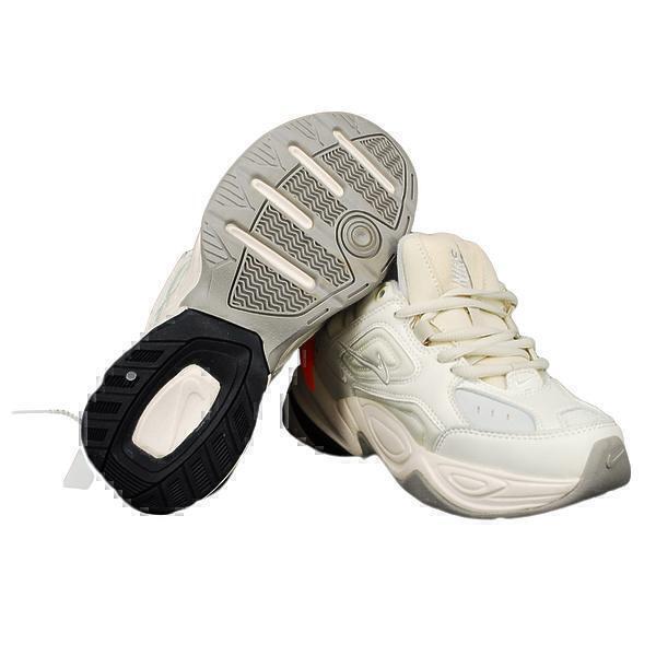 Nike Белые Кожаные фото #2 в «GetKeds»
