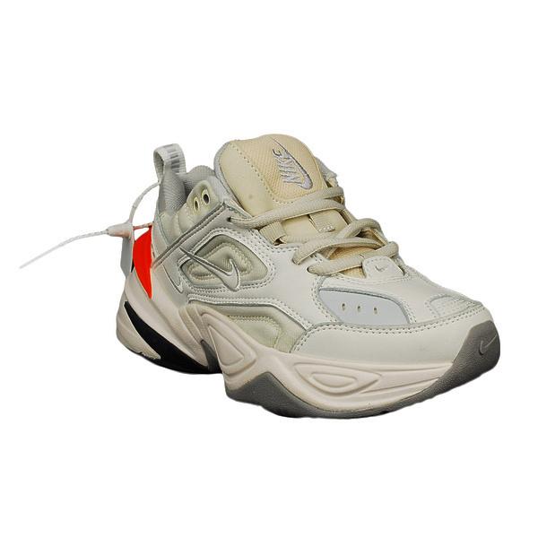Nike Белые Кожаные фото #4 в «GetKeds»