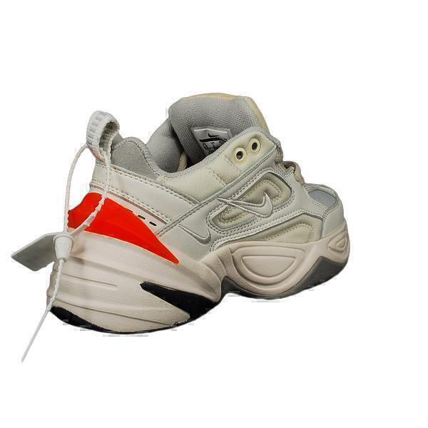 Nike Белые Кожаные фото #3 в «GetKeds»