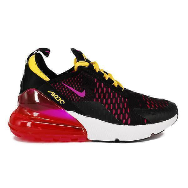 Nike Air Max 270 AH-8050-006 Black фото #3 в «GetKeds»