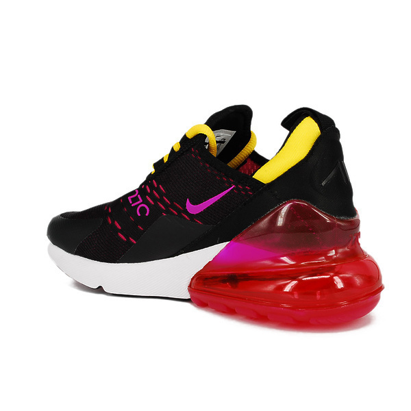 Nike Air Max 270 AH-8050-006 Black фото #2 в «GetKeds»