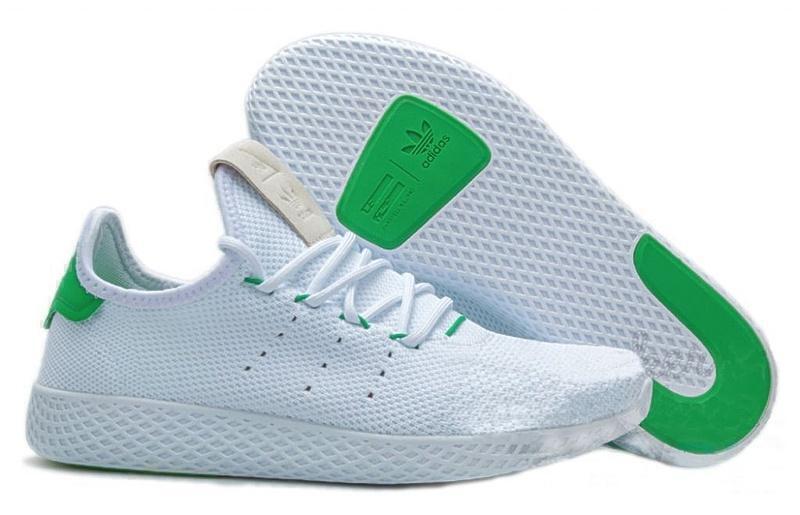 Adidas X Pharrell Williams Tennis в