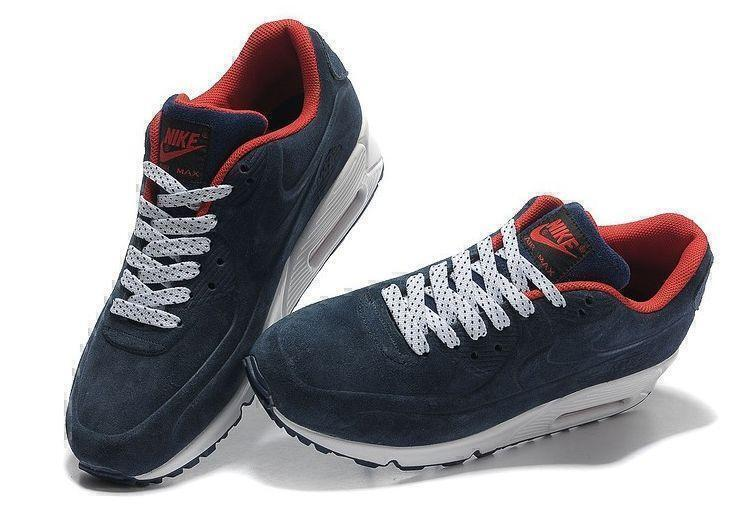Nike Air Max 90 VT (Blue) фото #3 в «GetKeds»