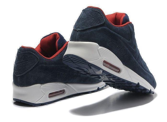 Nike Air Max 90 VT (Blue) фото #4 в «GetKeds»