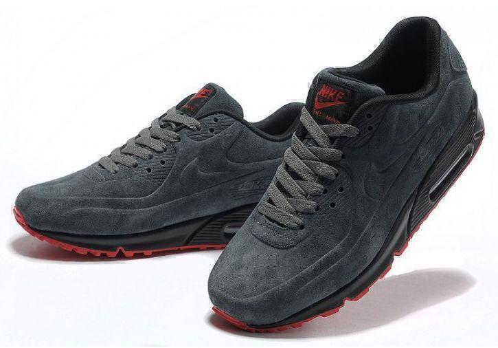 Nike Air Max 90 VT (Grey) фото #2 в «GetKeds»