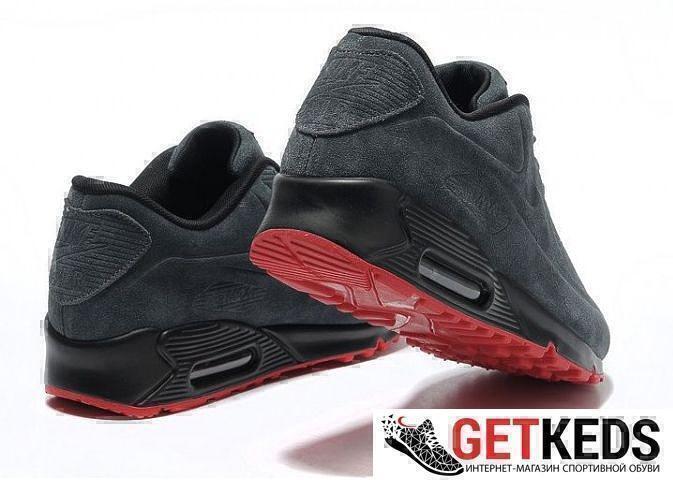 Nike Air Max 90 VT (Grey) фото #3 в «GetKeds»