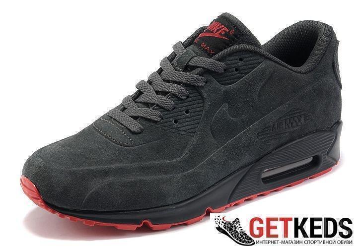Nike Air Max 90 VT (Grey) фото #4 в «GetKeds»