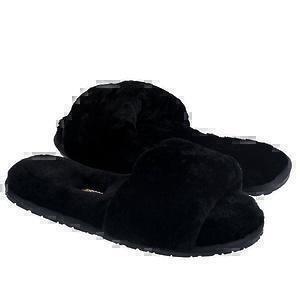 Угги UGG Тапочки  Black
