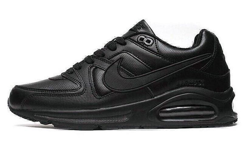 Nike Air Max 90 Skyline (Black) фото #2 в «GetKeds»