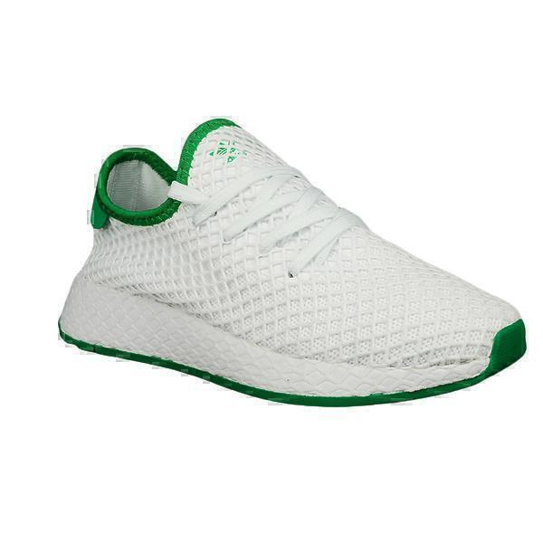 Adidas Deerupt Runner CQ3561 White фото #2 в «GetKeds»