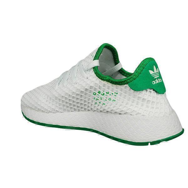 Adidas Deerupt Runner CQ3561 White фото #3 в «GetKeds»