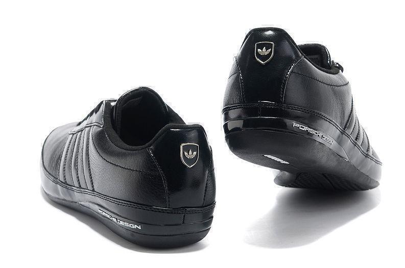 Adidas Porsche Design S3 (black) фото #6 в «GetKeds»