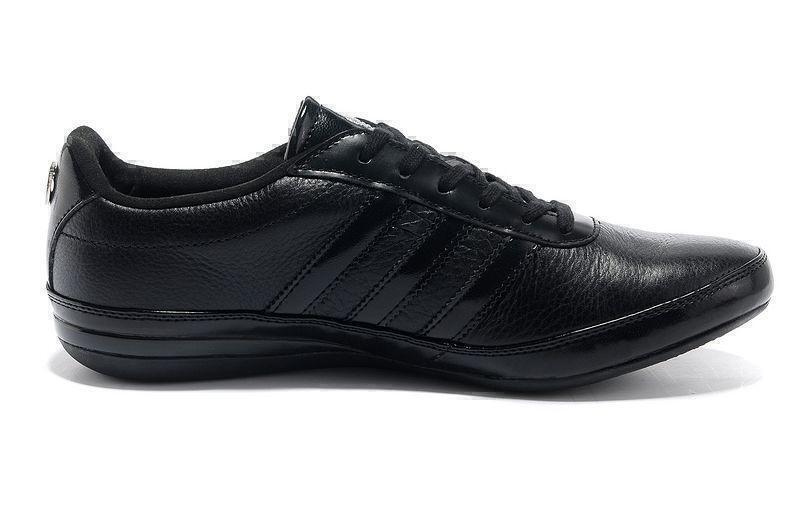 Adidas Porsche Design S3 (black) фото #2 в «GetKeds»