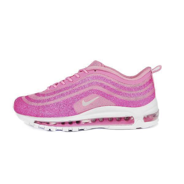 Nike Air Max 97 927500-003 Pink фото #3 в «GetKeds»