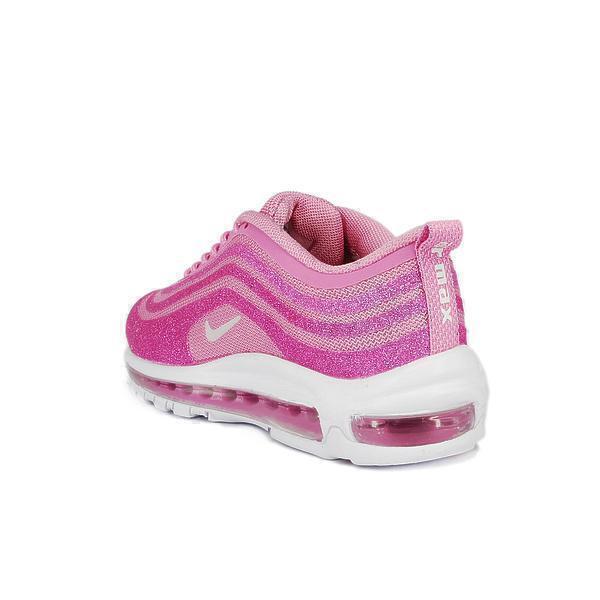 Nike Air Max 97 927500-003 Pink фото #2 в «GetKeds»