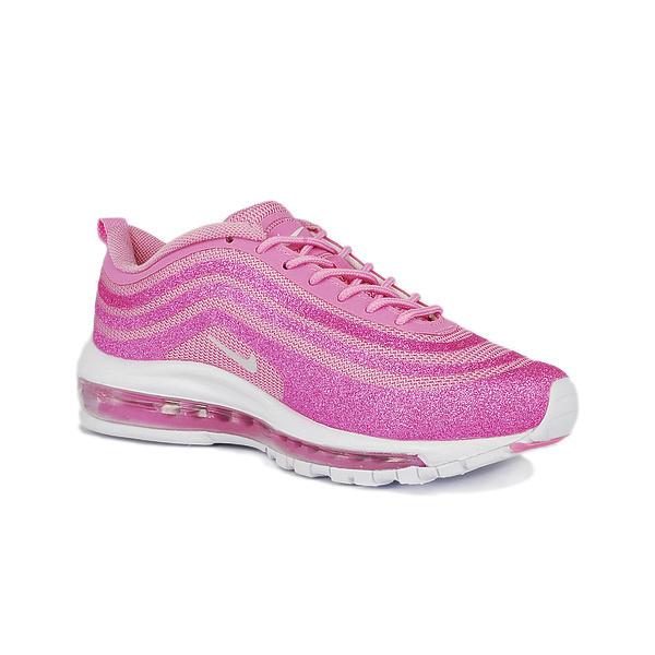 Кроссовки Nike Air Max 97 927500-003 Pink фото в «GetKeds»