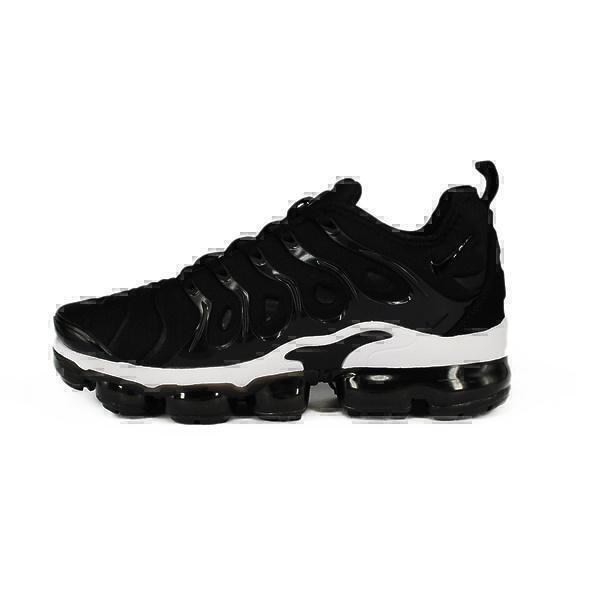 Кроссовки Nike Air Max Plus TN 924453-002 Black фото в «GetKeds»