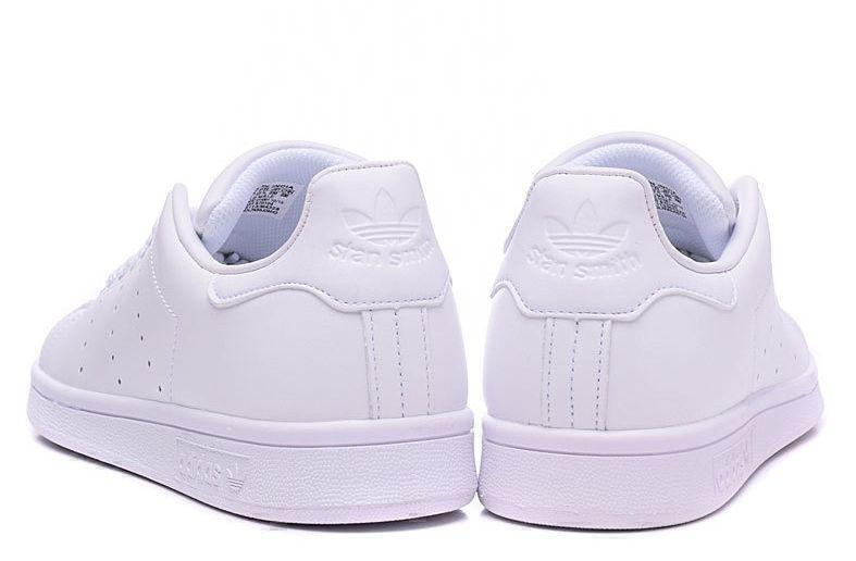 Adidas Stan Smith (White) фото #4 в «GetKeds»
