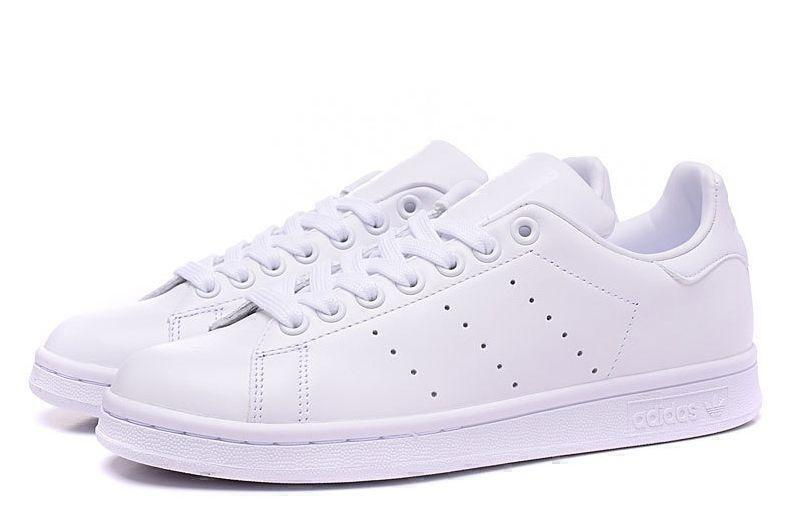 Adidas Stan Smith (White) фото #3 в «GetKeds»