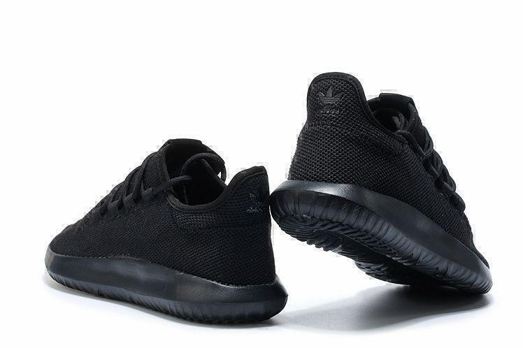 Adidas Tubular Shadow Knit (Black) фото #3 в «GetKeds»