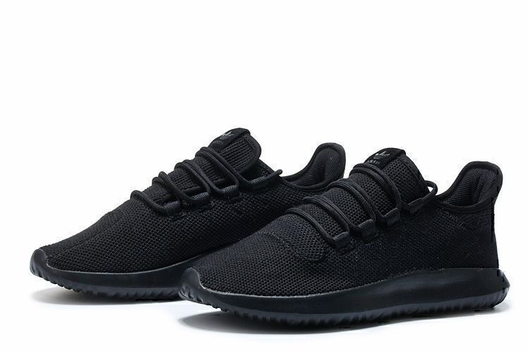 Adidas Tubular Shadow Knit (Black) фото #4 в «GetKeds»