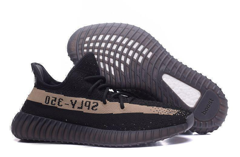 Кроссовки Adidas Yeezy Boost 350 V2 (Core Black/Green) фото в «GetKeds»