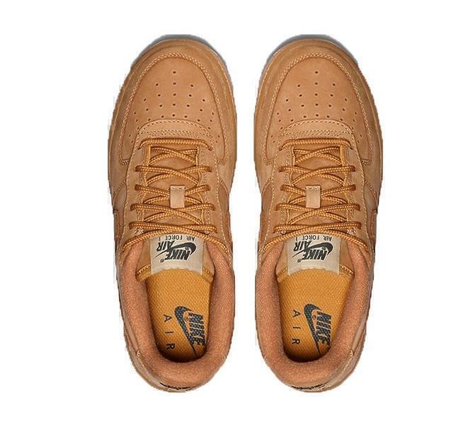 Nike Air Force 1 Low GS Wheat фото #3 в «GetKeds»