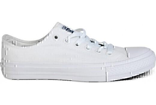 Кеды CONVERSE II WHITE  фото в «GetKeds»