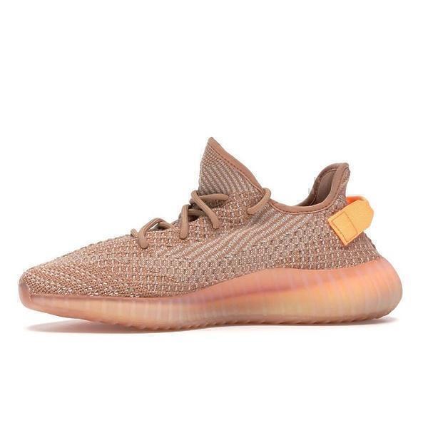 Adidas Yeezy Boost 350 v2 corall фото #2 в «GetKeds»