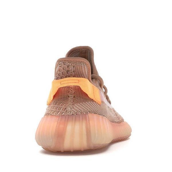 Adidas Yeezy Boost 350 v2 corall фото #3 в «GetKeds»