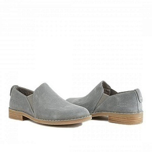 Угги UGG Loafers Grey