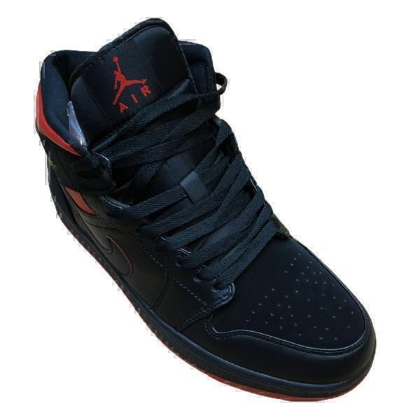 Air Jordan 1 Mid Last Shot фото #2 в «GetKeds»