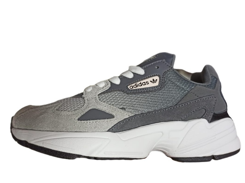 Кроссовки adidas falcon grey фото в «GetKeds»