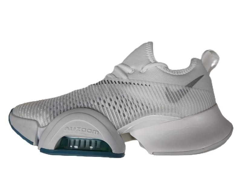 Кроссовки  Nike Air Zoom Super Rep White Platinum фото в «GetKeds»