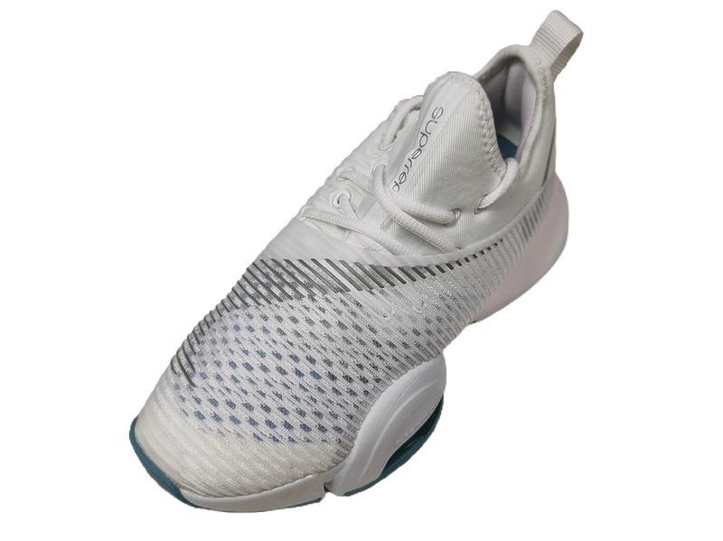 Nike Air Zoom Super Rep White Platinum фото #2 в «GetKeds»