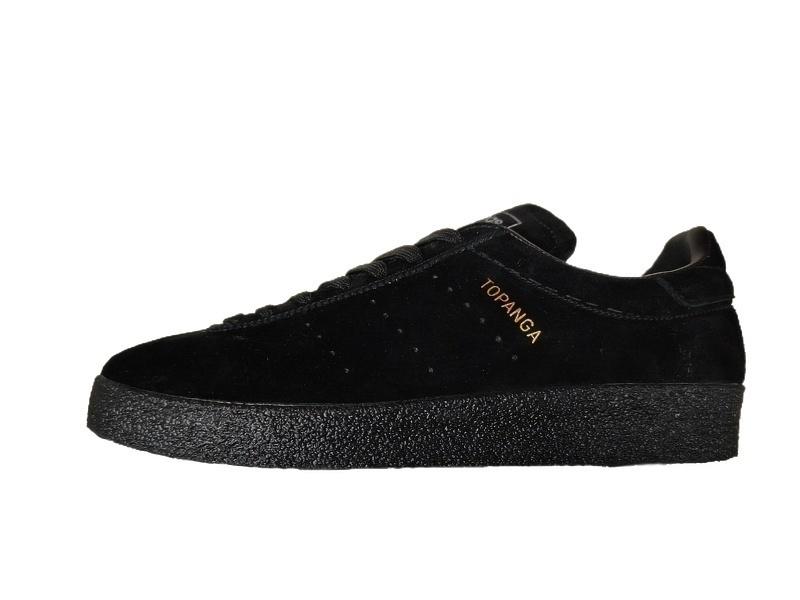 Кроссовки Adidas topanga black  фото в «GetKeds»