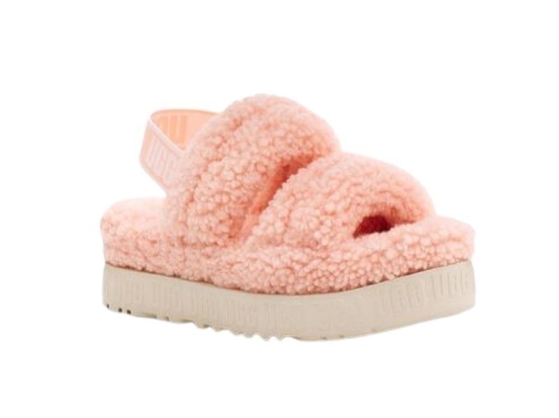 Oh fluffita pink фото #2 в «GetKeds»