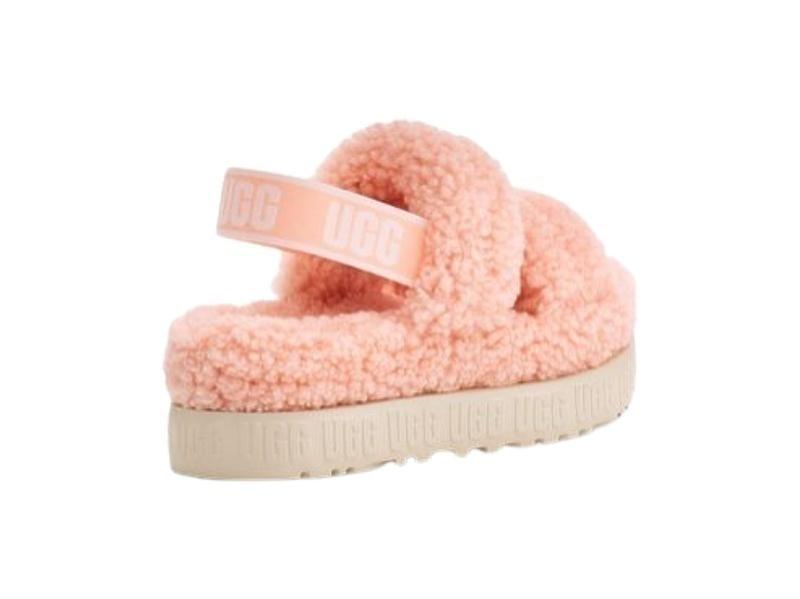 Oh fluffita pink фото #3 в «GetKeds»