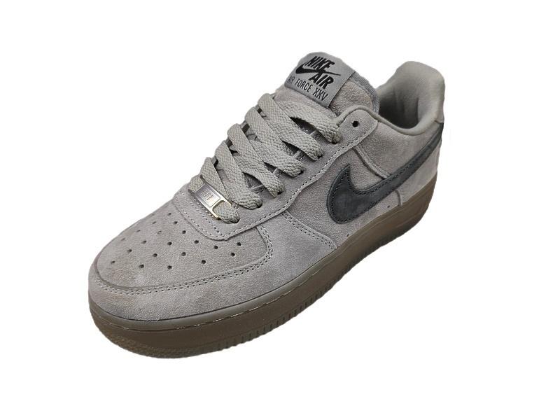 Nike Air Force 1 Low Wheat Dark grey фото #2 в «GetKeds»