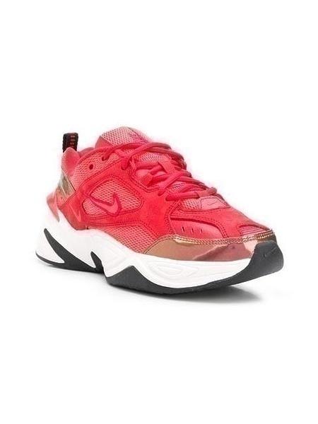 Nike tekno m2k red фото #2 в «GetKeds»