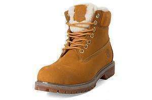 Ботинки Timberland 6 Inch Желтые