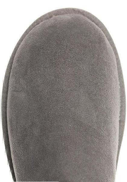 UGG Classic Tall II Grey фото #5 в «GetKeds»