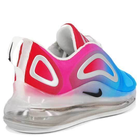 Nike Air Max 720 Pink  фото #4 в «GetKeds»