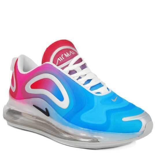 Nike Air Max 720 Pink  фото #3 в «GetKeds»