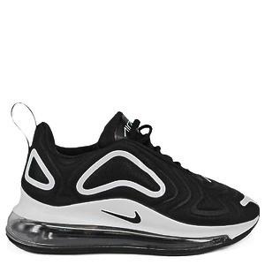Кроссовки Nike Air Max 720 White Black