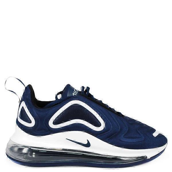 Кроссовки Nike Air Max 720 Blue фото в «GetKeds»