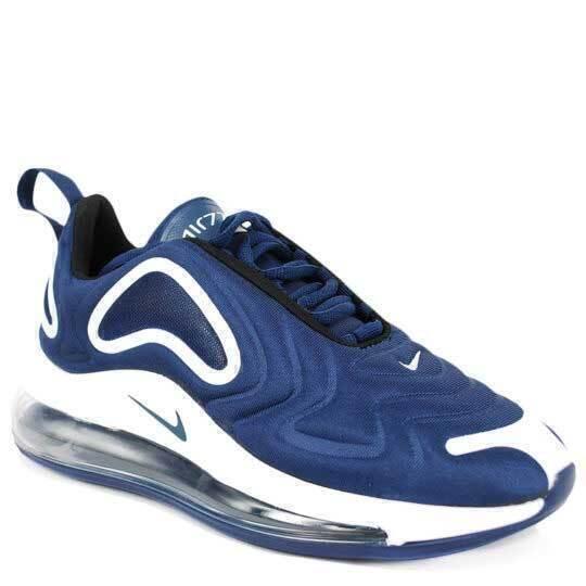 Nike Air Max 720 Blue фото #2 в «GetKeds»