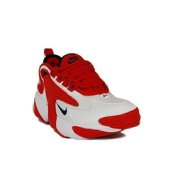 Nike Zoom 2K Red White фото #5 в «GetKeds»