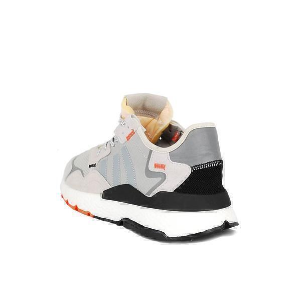 Adidas Nite Jogger Grey   фото #3 в «GetKeds»