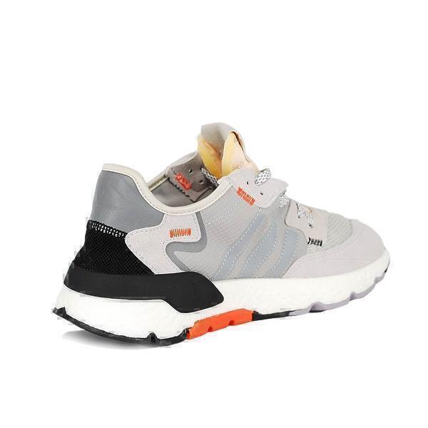 Adidas Nite Jogger Grey   фото #5 в «GetKeds»